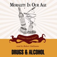 Drugs and Alcohol - Dr. Rod L. Evans - audiobook