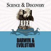 Darwin and Evolution - Dr. Michael Ghiselin - audiobook