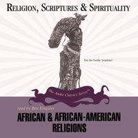 African and African-American Religions - Victor Anderson - audiobook