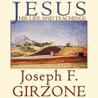 Jesus - Opracowanie zbiorowe - audiobook