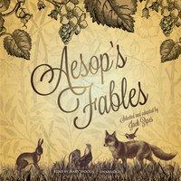 Aesop's Fables - Jack Zipes - audiobook