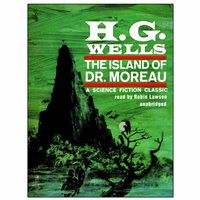Island of Dr. Moreau - H. G. Wells - audiobook