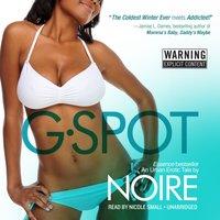 G-Spot - Opracowanie zbiorowe - audiobook