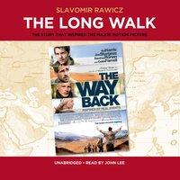 Long Walk - Slavomir Rawicz - audiobook