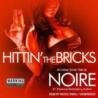 Hittin' the Bricks - Opracowanie zbiorowe - audiobook