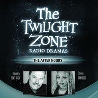 After Hours - Rod Serling - audiobook