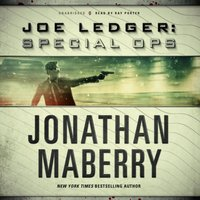Joe Ledger: Special Ops - Jonathan Maberry - audiobook