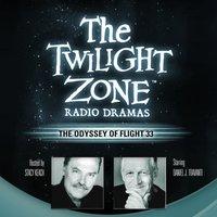 Odyssey of Flight 33 - Rod Serling - audiobook