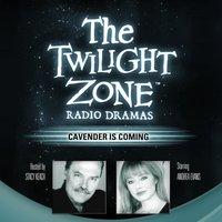 Cavender Is Coming - Rod Serling - audiobook