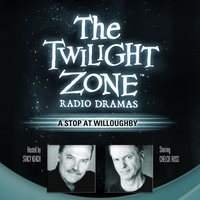 Stop At Willoughby - Rod Serling - audiobook