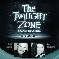 Passersby - Rod Serling - audiobook