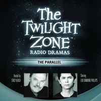 Parallel - Rod Serling - audiobook