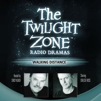 Walking Distance - Rod Serling - audiobook