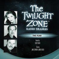 Fear - Rod Serling - audiobook