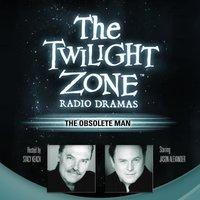 Obsolete Man - Rod Serling - audiobook