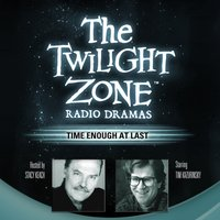 Time Enough at Last - Lynn Venable - audiobook