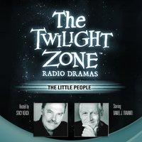 Little People - Rod Serling - audiobook