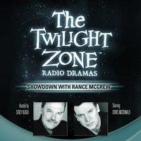 Showdown with Rance McGrew - Frederick Louis Fox - audiobook