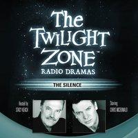 Silence - Rod Serling - audiobook