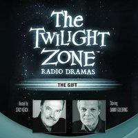 Gift - Rod Serling - audiobook