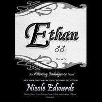 Ethan - Nicole Edwards - audiobook