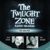 Shelter - Rod Serling - audiobook