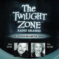 Sixteen Millimeter Shrine - Rod Serling - audiobook