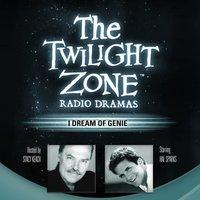 I Dream of Genie - Rod Serling - audiobook
