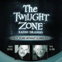 Ninety Years without Slumbering - George Clayton Johnson - audiobook