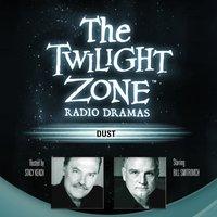 Dust - Rod Serling - audiobook