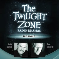 Jungle - Charles Beaumont - audiobook