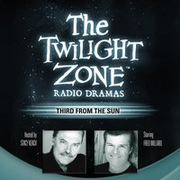 Third from the Sun - Rod Serling - audiobook