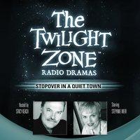 Stopover in a Quiet Town - Earl Hamner Jr. - audiobook