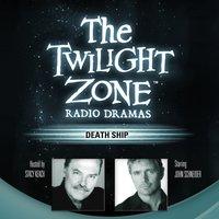 Death Ship - Richard Matheson - audiobook