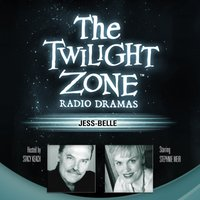 Jess-Belle - Earl Hamner Jr. - audiobook