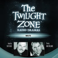 Mute - Richard Matheson - audiobook