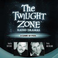 Game of Pool - George Clayton Johnson - audiobook