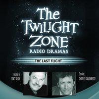 Last Flight - Richard Matheson - audiobook