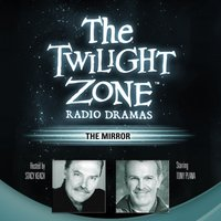 Mirror - Rod Serling - audiobook