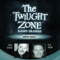 Snow Angel - JoBe Cerny - audiobook