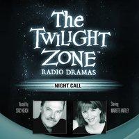 Night Call - Richard Matheson - audiobook