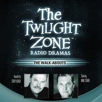 Walk-Abouts - Steve Nubie - audiobook