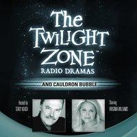 ...And Cauldron Bubble - Christine Watson - audiobook