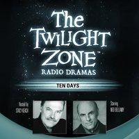 Ten Days - Mark Valenti - audiobook