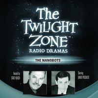 Nanobots - Steve Nubie - audiobook