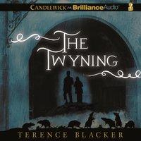 Twyning - Terence Blacker - audiobook