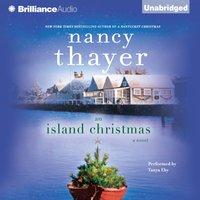 Island Christmas - Nancy Thayer - audiobook
