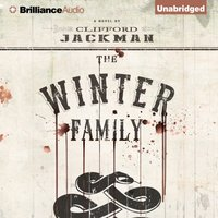Winter Family - Clifford Jackman - audiobook