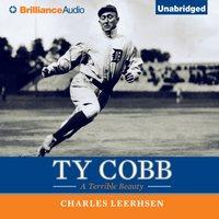 Ty Cobb - Charles Leerhsen - audiobook