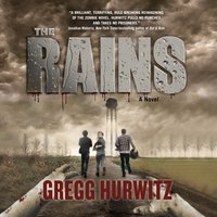Rains - Gregg Hurwitz - audiobook